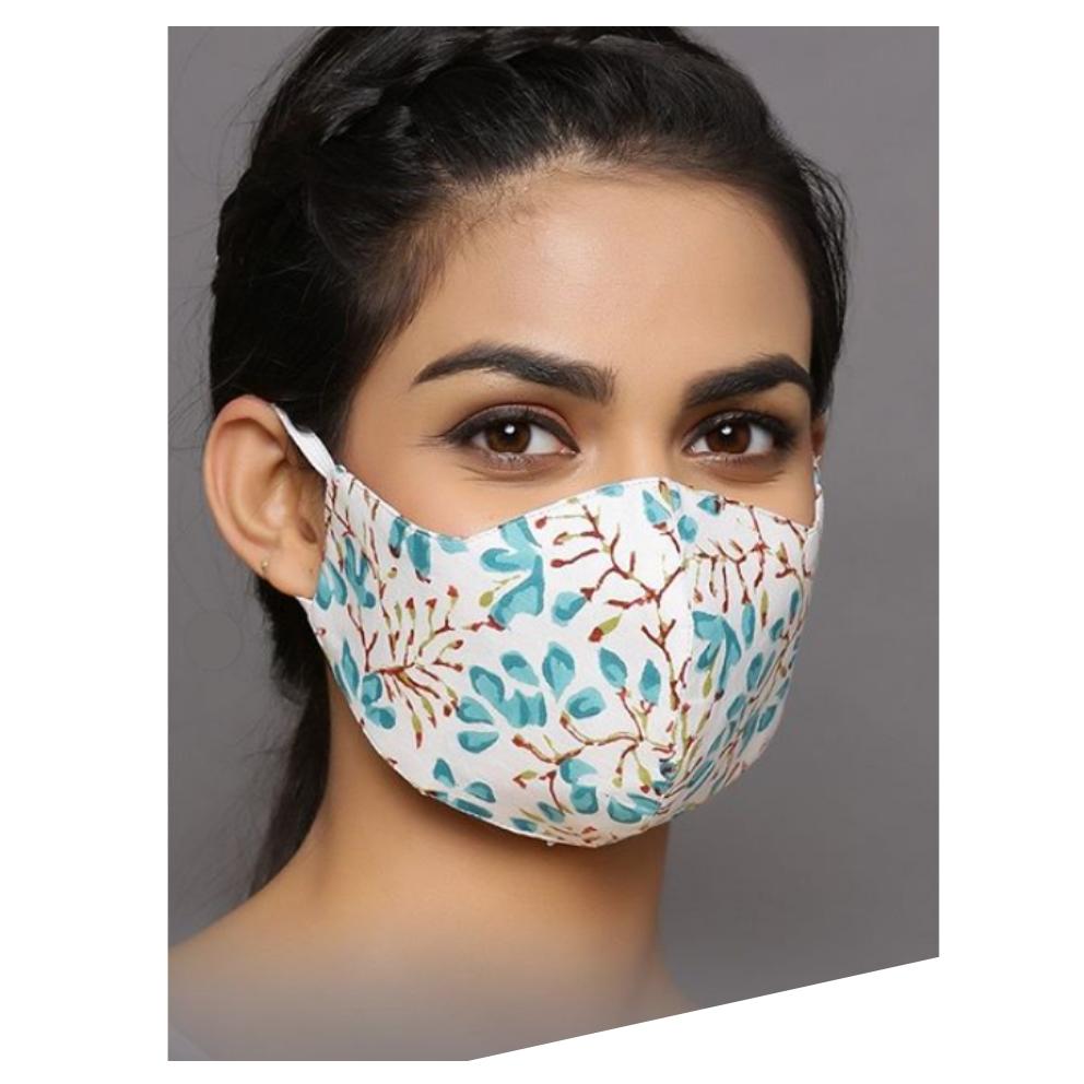 Face Mask Bundle (7 Masks Pack)